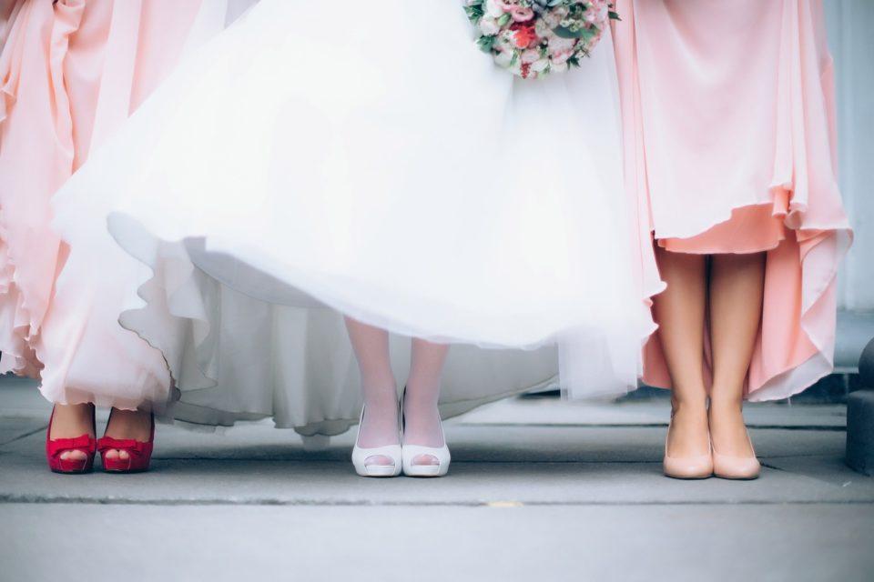 Le mariage : un rêve de petite fille