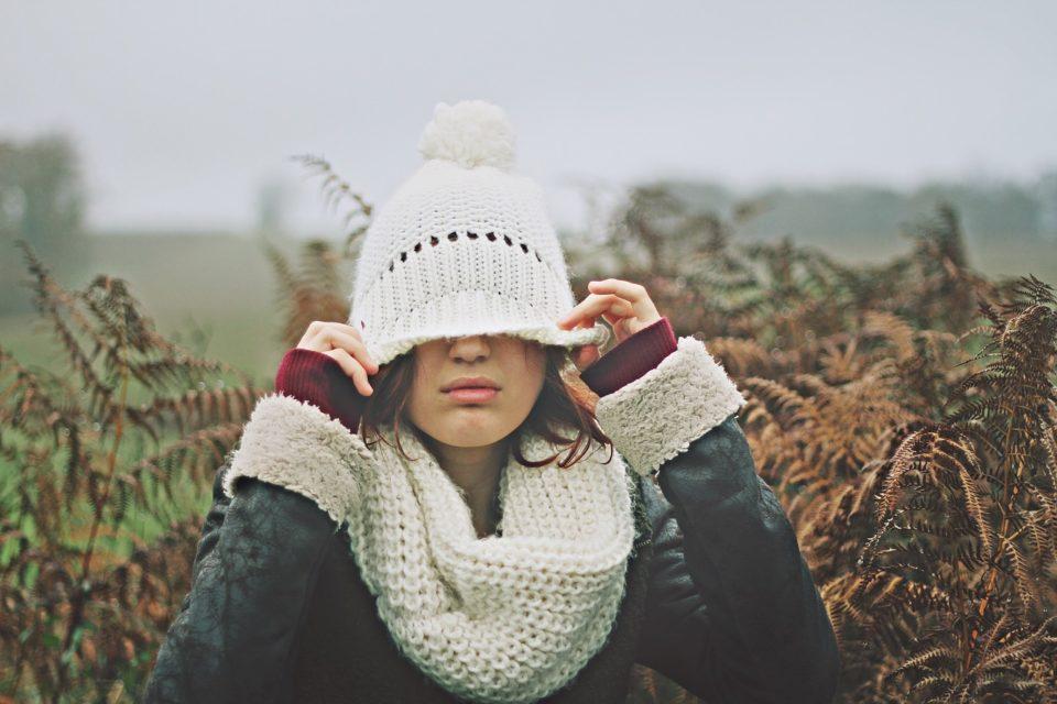 L'hiver et ses inconvénients